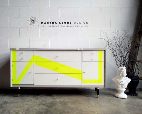 Kerra by Martha Leone Design