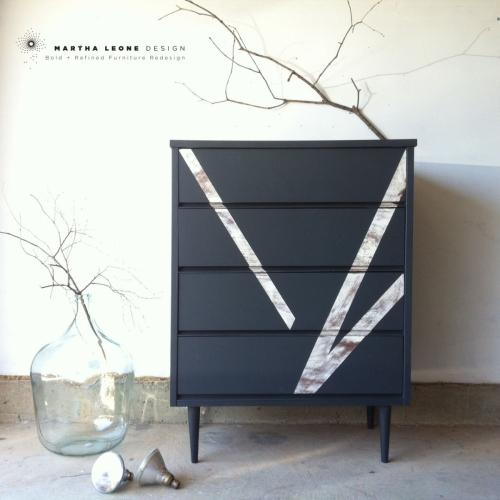 VY5 Dresser by Martha Leone Design